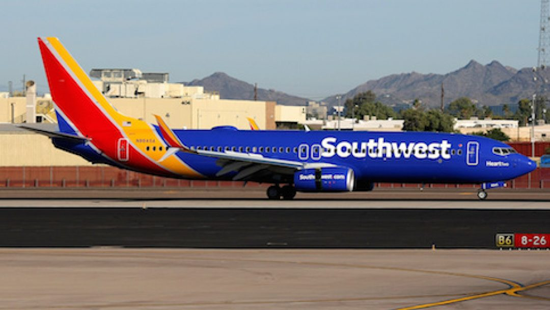 Adding Flights to Hawaii a Priority for Southwest Airlines
