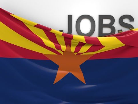 Arizona Projected To Add Nearly 550,000 Jobs By 2029