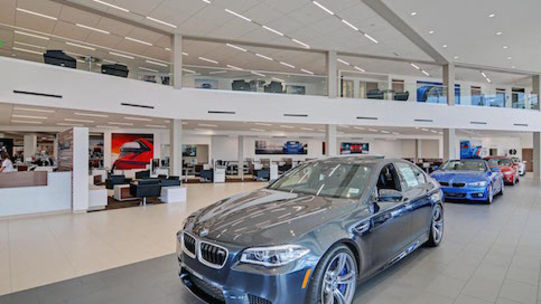 Bmw To Build 30m High End Dealership In Glendale All About Arizona News