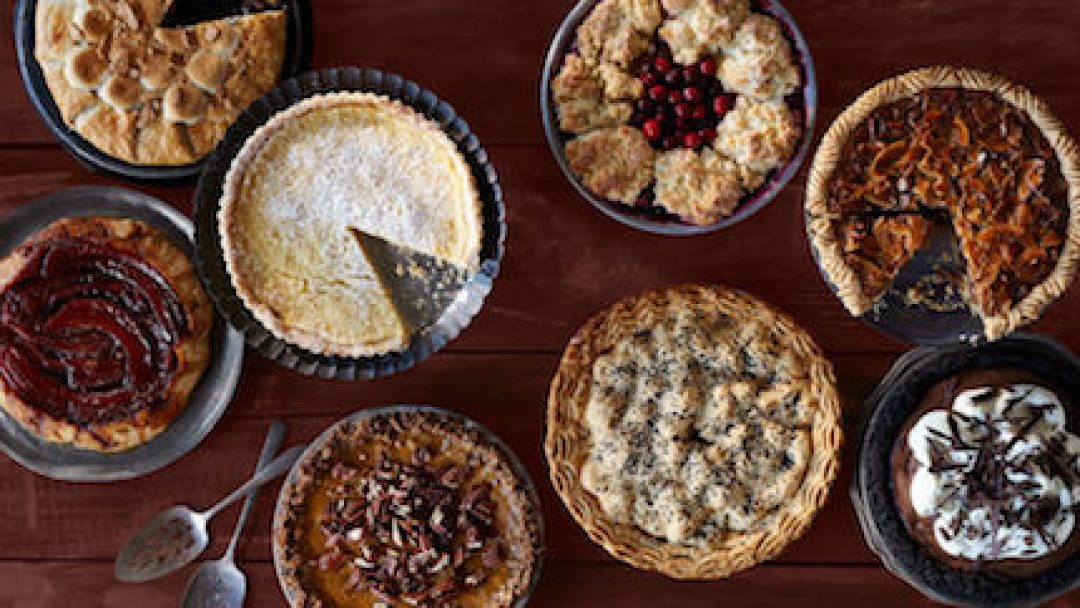 Best Places to Pick up a Holiday Pie | All About Arizona News