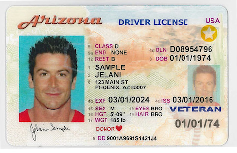 Homeland Security Delays Deadlines For Real ID Standards