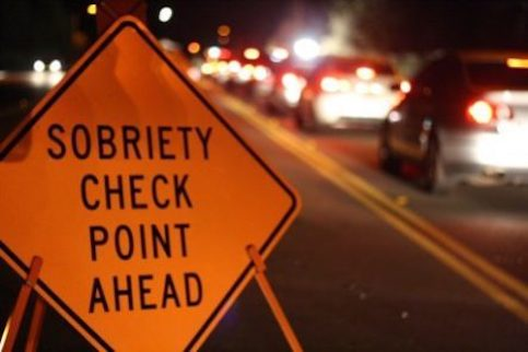 Arizona Holiday DUI's Down from 2019