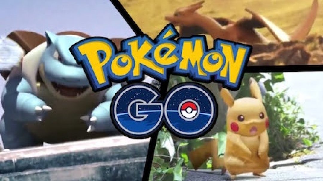 Best Places to Play Pokemon Go in Arizona | All About Arizona News