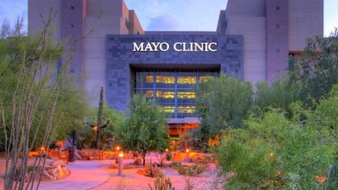 Mayo Clinics Earn Impressive National And Area Rankings | All About