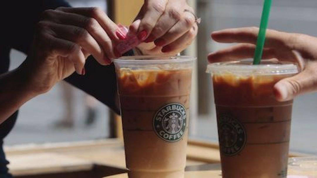 Starbucks To Stop Plastic Straw Use Internationally By 2020 All