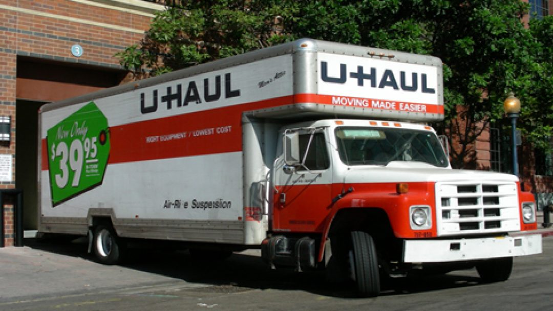 Phoenix-based U-Haul Lanches Refillable Propane Tanks for
