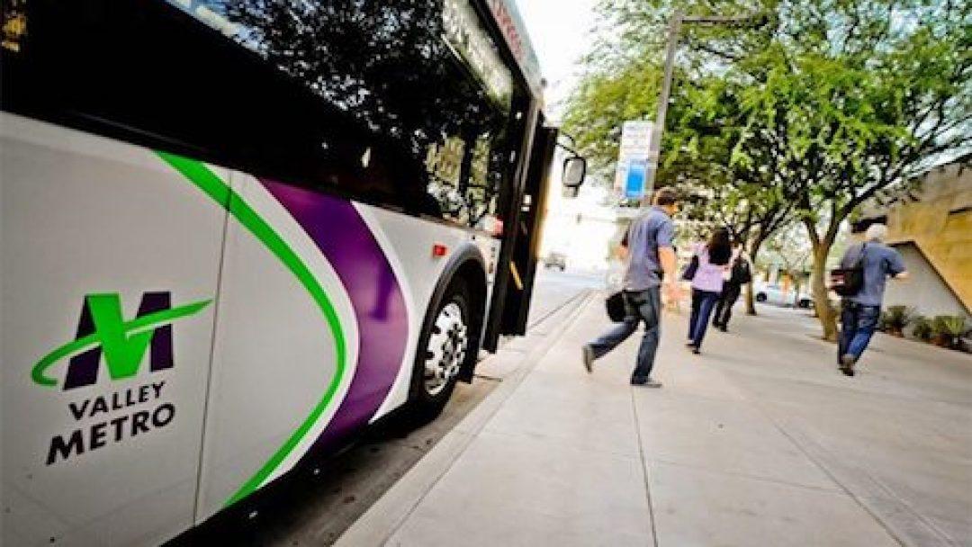 Valley Metro Bus Routes