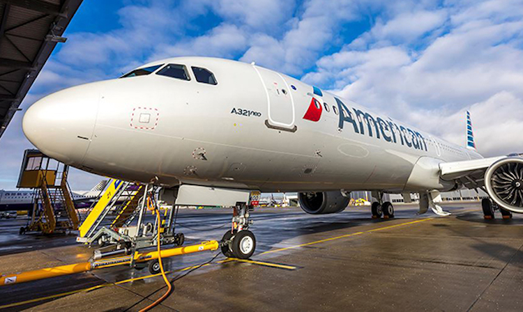 American Airlines Waiving Cancellation Fees Amid Coronavirus Outbreaks