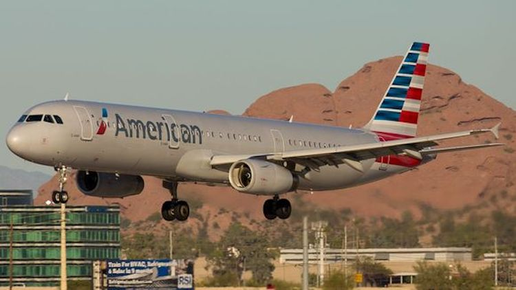 American Airlines to No Longer Block Seats for Social Distancing