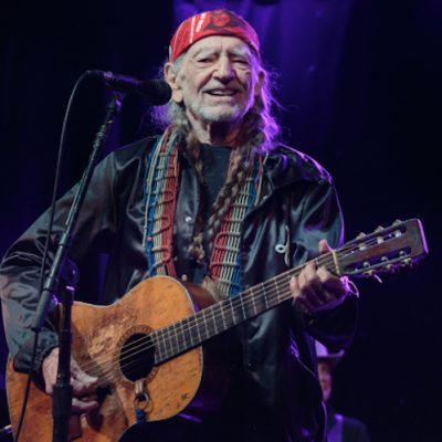 Downtown Phoenix To Host Two Willie Nelson Performances In May