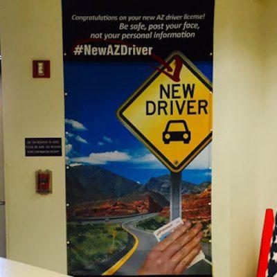 Arizona MVD Hopes To Save New Drivers From Identity Theft