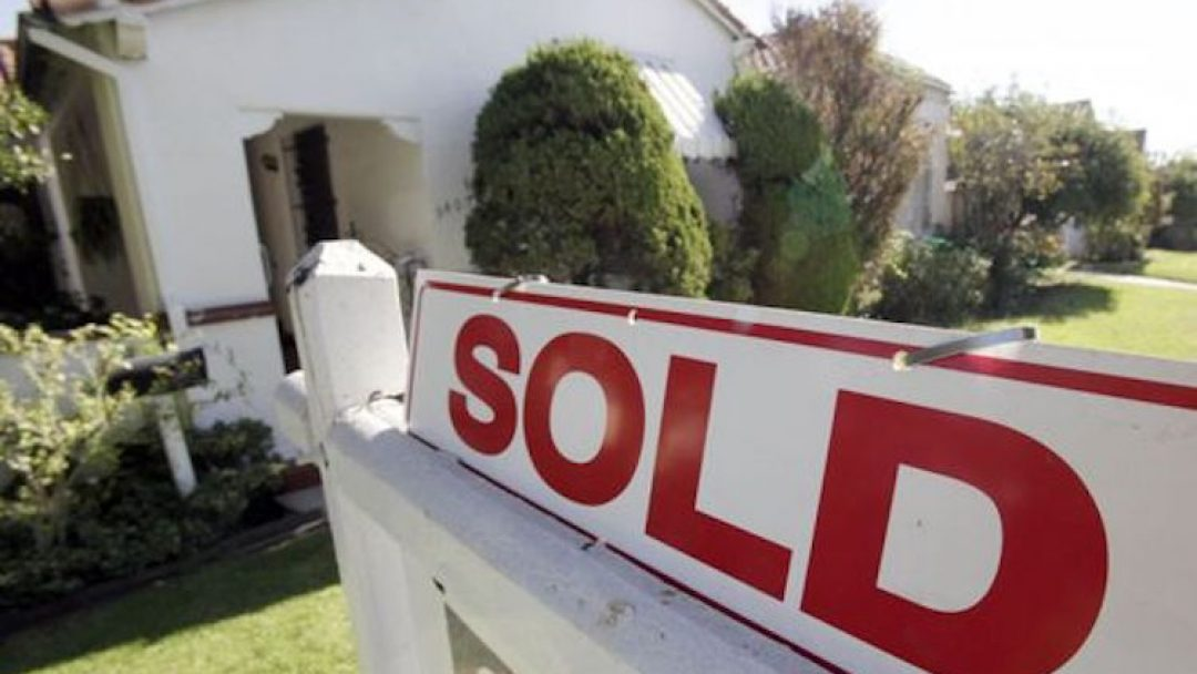 U.S. Home Prices Rose At A Faster Pace Due To Small Supply Of ...