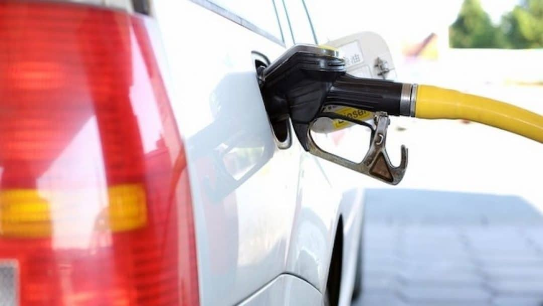 Gas Prices In Arizona >> Near Future To See Increase In Arizona Gas Prices All