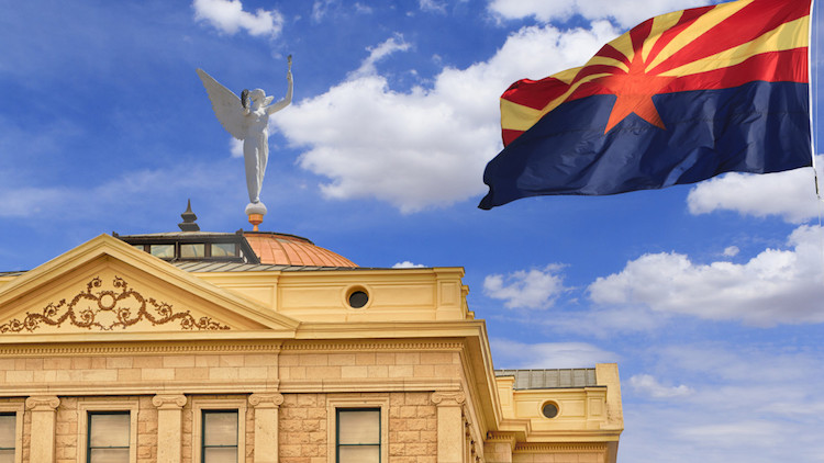 Governor Ducey Signs Historic Budget