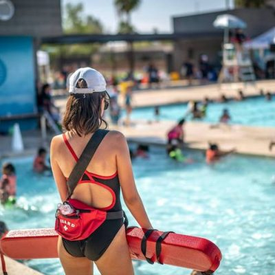 City of Phoenix Now Hiring Lifeguards and Swim Instructors