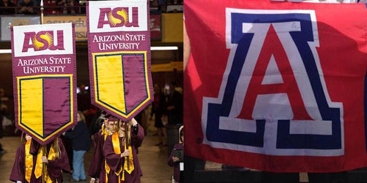 How Did Arizona Colleges Rank on List of Best Universities?