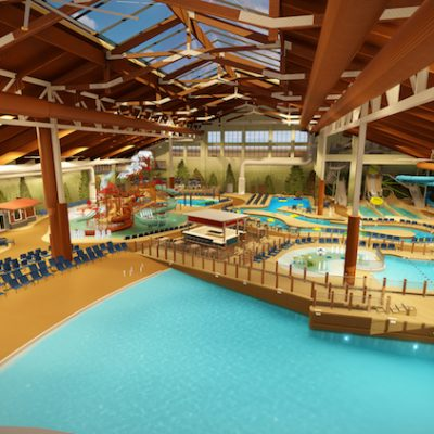 Water-Filled Fun Awaits Families at Great Wolf Lodge Arizona