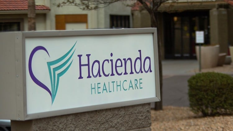 Two Former Hacienda Healthcare Officers Indicted, Hacienda to Pay State $11,000,000 in Settlement