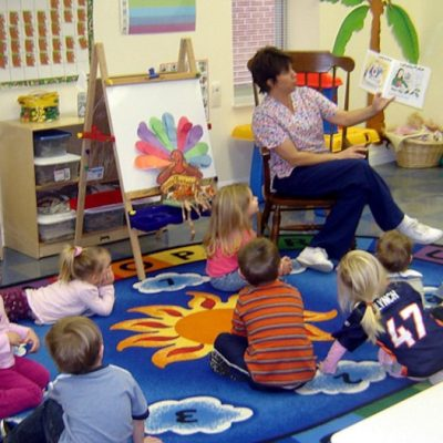 Arizona Preschool Programs Rank Low On Nationwide Report