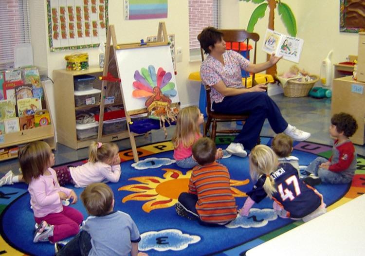 Arizona Preschool Programs Rank Low In Report