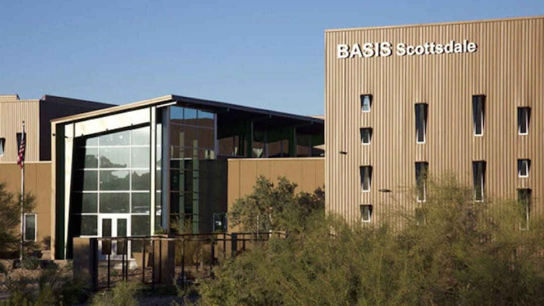 10 Arizona Schools Ranked High In National Report | All