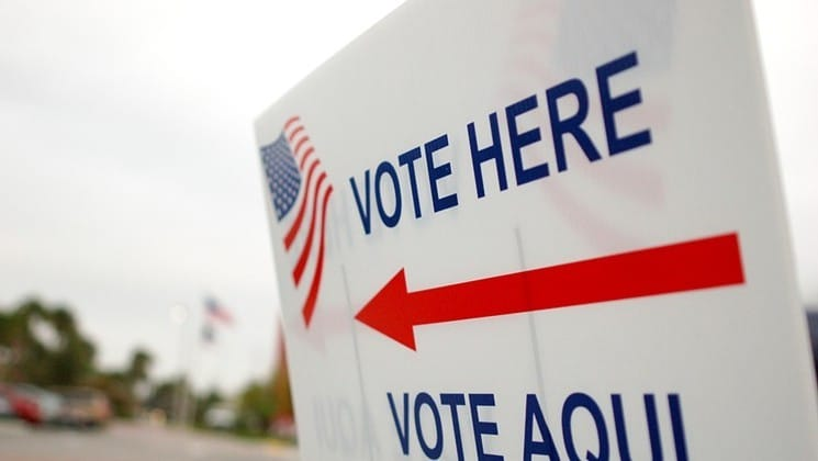 What Arizonans Need to Know About Voting Early in the Primary Election