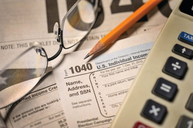 Arizona Extends Individual Income Tax Filing Deadline