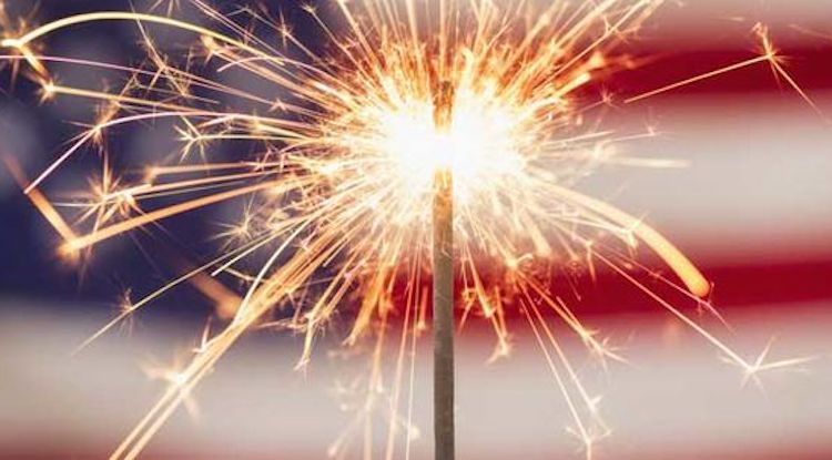 Where to Celebrate Independence Day Around the Valley
