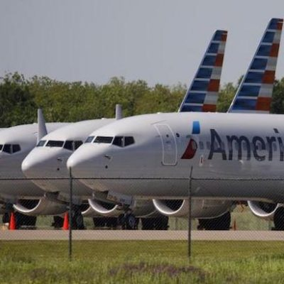 Just In Time For Summer Travel, Airfares Rise