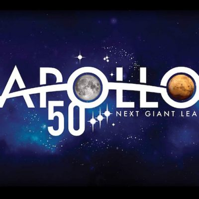 50th Anniversary Celebration Of Apollo 11 Scheduled