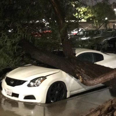 20 Locations In The Phoenix-Area Likely To See Worst Monsoon Damage