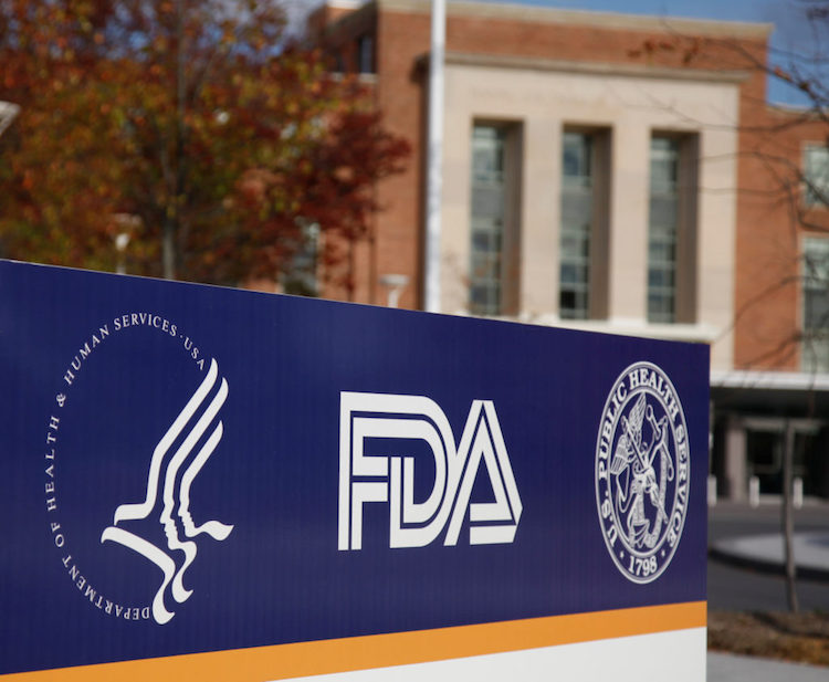 FDA Approves Saliva-Based Coronavirus Test For Emergency Use