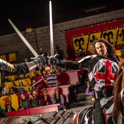 Medieval Times Dinner Theater Coming To The Valley In July