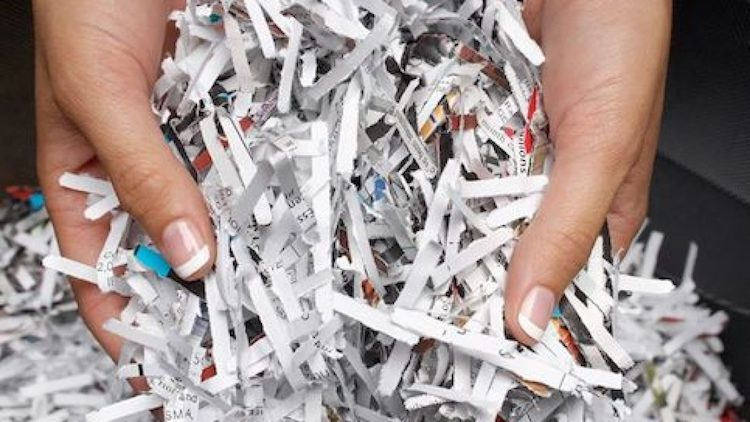 Free No-Contact Shred-A-Thon and Prescription Drug Take Back Event this Weekend in Mesa