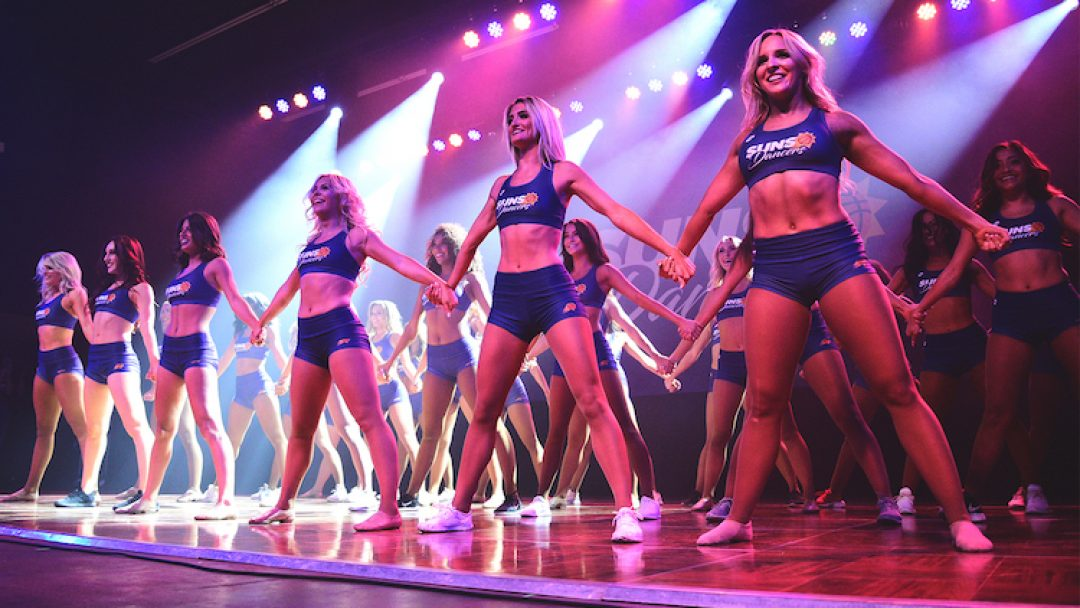 phoenix suns dancers auditions set for july 20 at talking