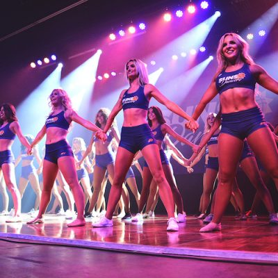 Phoenix Suns Dancers Auditions Set For July 20 At Talking Stick Resort
