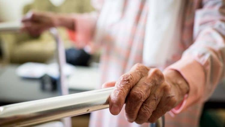 Arizona to Reopen Nursing Homes to COVID-Free Visitors
