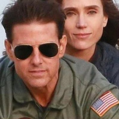 The 'Top Gun 2' Trailer Is Here