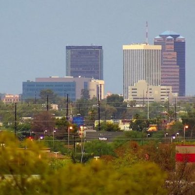 Tucson City Council Approves Overnight Curfew