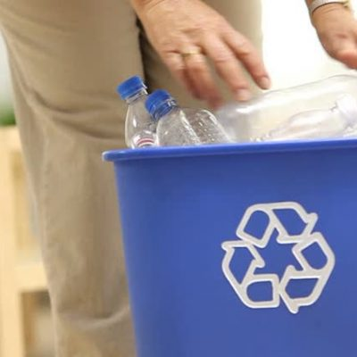 Surprise To Eliminate Recycling Program Due To Excessive Cost