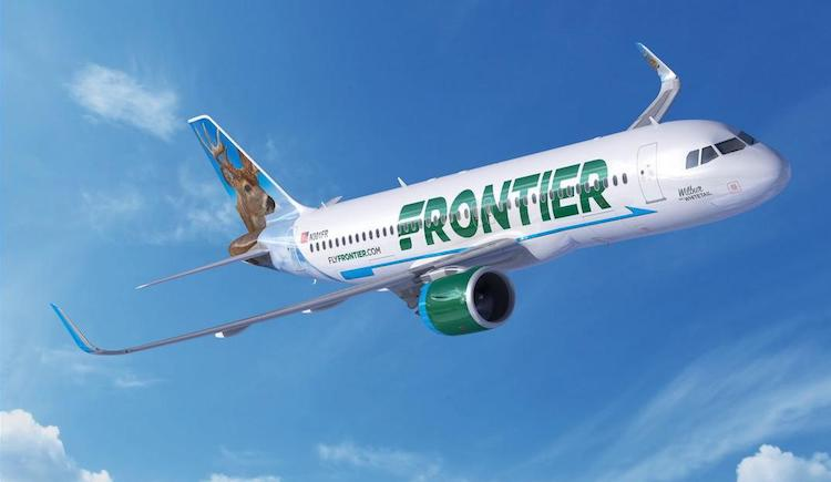 Nonstop Frontier Flights from Phoenix to Atlanta Coming in June