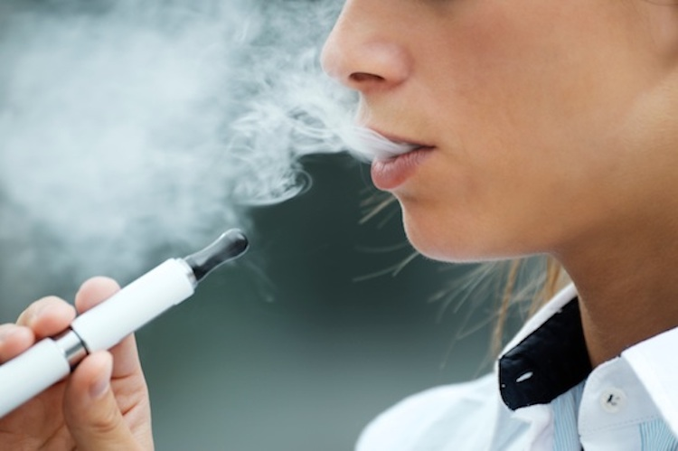 Youth E-Cigarette Use Remains Serious Public Health Concern Amid COVID-19 Pandemic