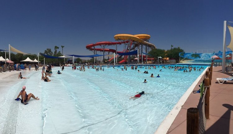 What You Need to Know About Arizona Water Parks Reopening Amid Pandemic