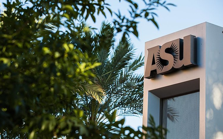 ASU Named Most Sustainable University In America