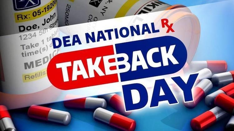 Prescription Medicine Disposal Event Saturday in Arizona