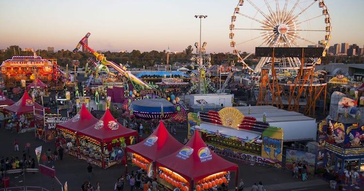 Arizona State Fair Canceled Due to Pandemic