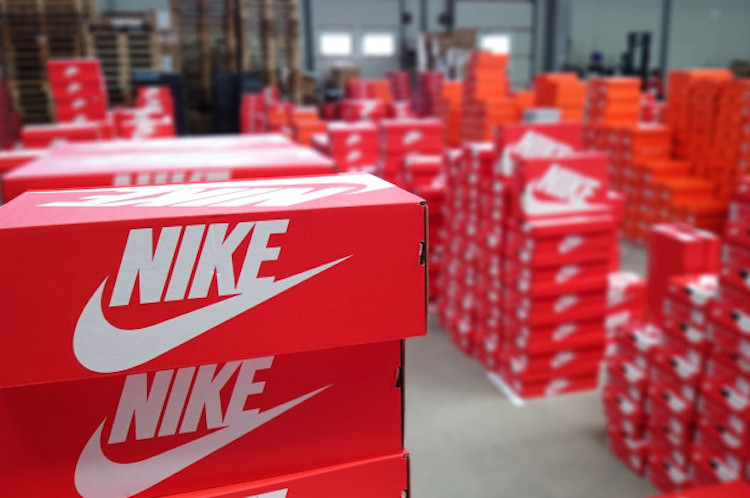 Nike No Longer Investing in Facility in Goodyear