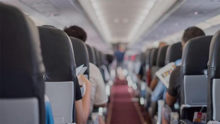 New Study Reveals How Airlines Clean Planes to Prevent Spread of COVID-19