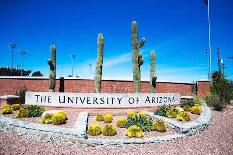 QS Names UArizona a Top US University
