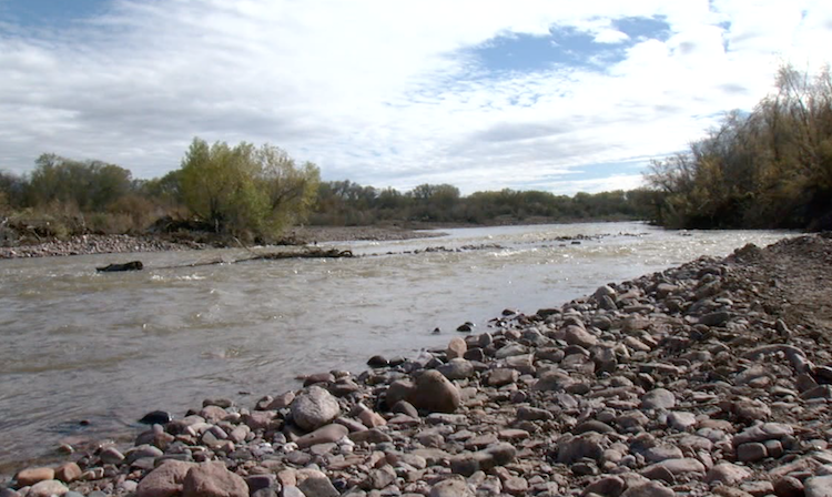 Bill Introduced To Build Bridge After Deadly Flooding Accident Near Tonto Basin